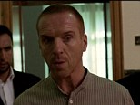 Death becomes him: rather handily, Brody was escorted in and out of General Akbari's office when he assassinated him