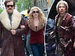 Box office report: Anchorman and Hobbit