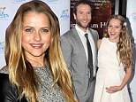 Pregnant Teresa Palmer 'weds Mark Webber in Mexico before arrival of their first child'