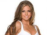 Rachel Washburn was a Philadelphia Eagles cheerleader from 2007-2010, but after graduating college she entered the Army