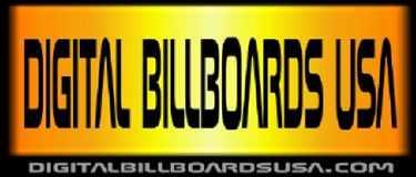 Digital Billboards USA