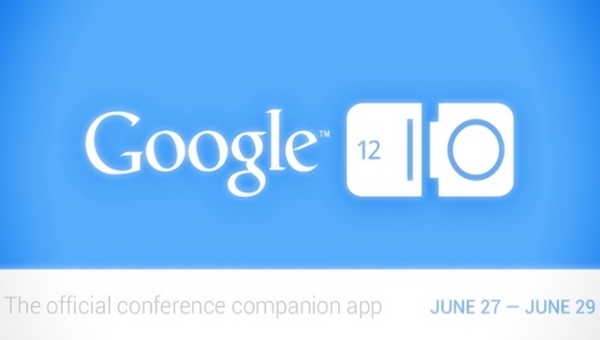 Is there a surprise from Google at the Google I/O 2012 event?