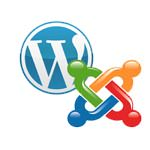 Jasa Custom WordPress dan Joomla