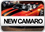New Camaro Auto Parts