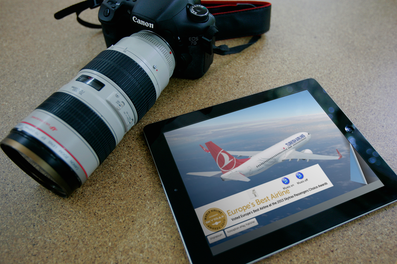 Digital Airline Magazine