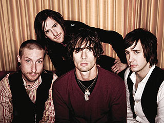The All-American Rejects | Moving Along: The All-American Rejects