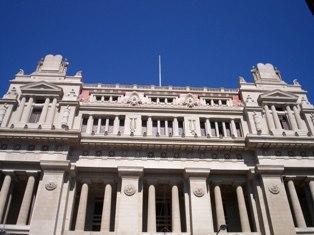 ESPERO UNA JUSTICIA LIMPIA Y PURA COMO EL NUEVO EXTERIOR IMPECABLE