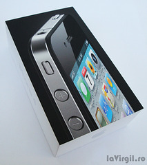 iPhone 4 - Cutie
