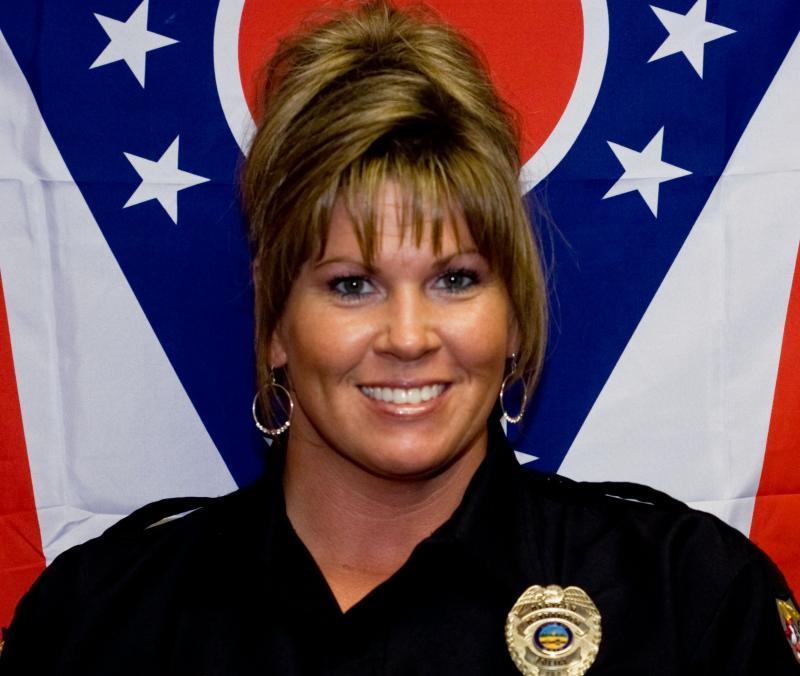 Officer Kim Slane