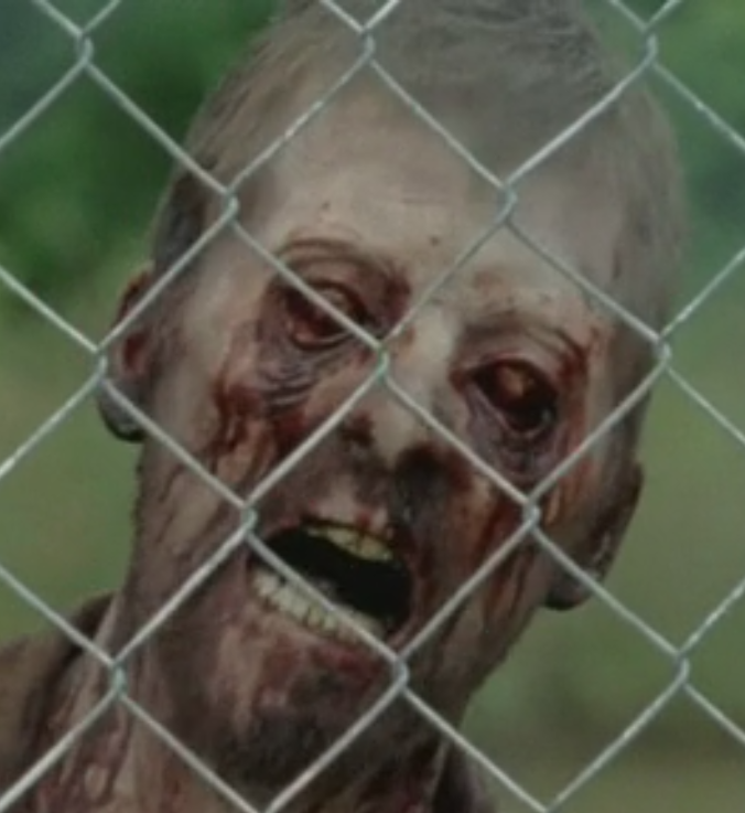 Walker Bloody Eyes