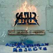 Album Review: The All-American Rejects &#8211; <i>When The World Comes Down</i>