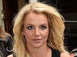 'It¿s like a term of endearment': Britney Spears reveals she's calling her eighth studio album Britney Jean