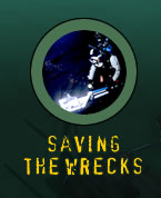 Saving the Wrecks
