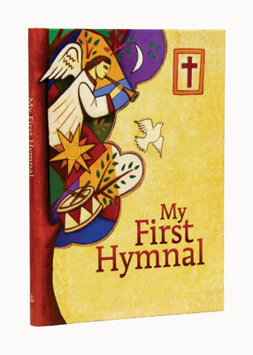 "Post image for ""My First Hymnal"" Book Released (with Video Promo)"