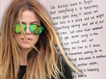 'Everything is so temporary': Khloe Kardashian posts sad message of loss and reflection as she faces New Year without Lamar Odom