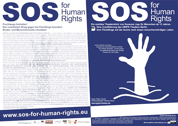 SOS for Human Rights