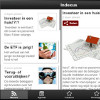 Indexus voor Apple iPad