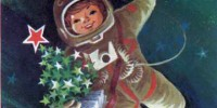 Happy Holidays from Beyond Apollo: A New Year Space Walk