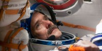 Astronaut Chris Hadfield on Why <em>Gravity</em> Needed More Adult Diapers