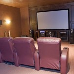 Seattle Home Theater Connection home theater systems