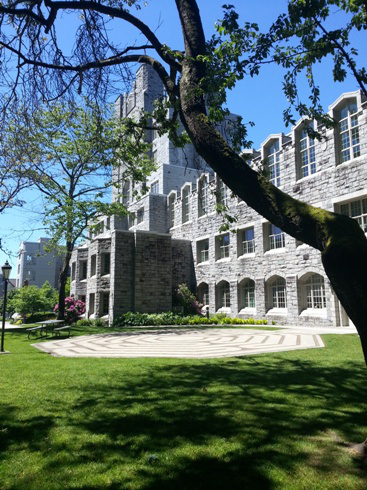 School of Theology at UBC