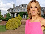 All I Wanna Do... Is Sell This House! Sheryl Crow relists her Tennessee ranch for the second time and this time slashes price to $3.85 million