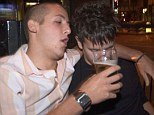 Researchers have found that alcohol damages teenagers' blood cells which effect the body's ability break down toxins