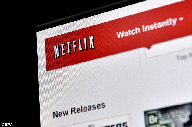 Netflix is ending 2013 with 40 million subscribers