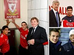 The January transfer window through the years