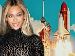 'The intention was to heal': Beyonce responds to astronauts after being labeled 'insensitive' for using 1986 Challenger disaster audio in XO video