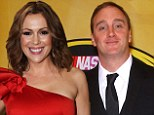 'Sorry you felt the need to publicly fat-shame me': Alyssa Milano's classy response after Jay Mohr mocks her post-pregnancy figure