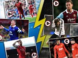Sportsmail gives out half-term reports for all 20 Premier League clubs