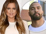 It's over already! Khloe Kardashian 'puts brakes' on Matt Kemp romance 'because it's just too soon after Lamar Odom split'