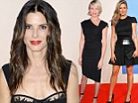 'The mother of all chick comedies!' Cameron Diaz, Sandra Bullock and Jennifer Aniston to join forces for new movie which will surpass the success of Bridesmaids