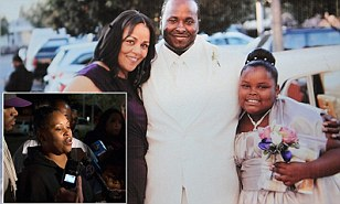 The mother of Jahi McMath has alleged that the hospital where her 13-year-old daughter is on life support is not feeding her and have now begun to refer to her as 'the body'.