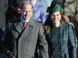 Move: The Duke and Duchess of Cambridge will live apart while William learns about UK agriculture