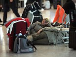 Delays: Only 2¿pc of air passengers who are entitled to compensation submit a claim