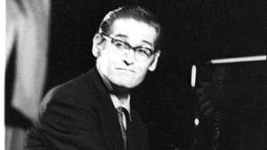 Bill Evans continued to perform and record up until his death in 1980.