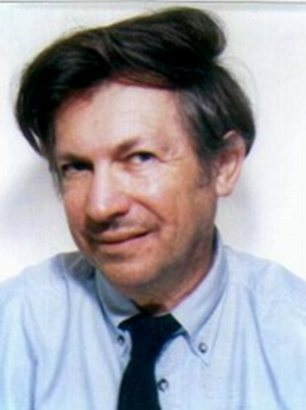 Climate scientist Andrew Glikson had the most bizarre hair in academia, until now