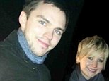 Together again! Jennifer Lawrence joins Nicholas Hoult in London as they put brief split behind them to end 2013 as a couple
