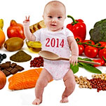 Sustainable Resolutions for Your Diet