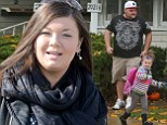 'Things are going to stay as they are:' Amber Portwood¿s ex Gary Shirley rules out shared custody of their daughter due to fears the Teen Mom star could relapse