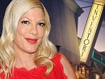 More bad news for Tori Spelling: The reality star shutters homey boutique amid claims husband cheated