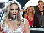 'Justin inspires me!' Britney Spears shares her admiration for former love Timberlake� 11 years after messy split