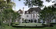 Image: The Crespi/Hicks estate in Dallas (Courtesy of MSN Real Estate)