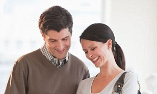 Finding the one: Researchers have released stats that lay bare the rocky path to true love