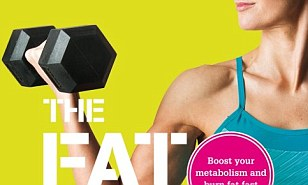 The Fat Burn Revolution is published on 2 January