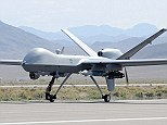 (File picture) Figures showing one in four U.S. drone deaths in Pakistan are civilian are certain to inflame relationships with Pakistan
