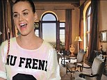 Hear me Roar! Katy Perry unloads Los Angeles home she bought with ex Russell Brand for $5.5m after 'losing more than $900k on the deal'