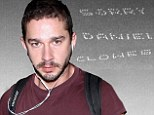Contrite or trite? Shia LaBeouf apologized again on Wednesday to graphic artist Daniel Clowes for stealing from his work without attribution